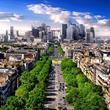 Paříž se zastávkou ve Versailles a Fontainebleau **