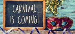 Za světoznámým karnevalem masek a návštěvou Benátek