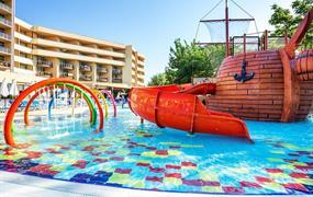 Hotel Laguna Park (8 denní pobyty vlastní dopravou)