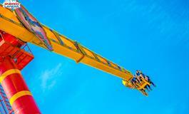Celý den v zábavním parku Energylandia