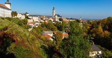 Po stopách památek UNESCO - Kutná Hora, Český Šternberk, Konopiště