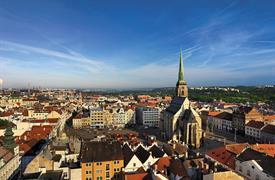 Plzeňský Prazdroj s ochutnávkou piva a prohlídkou historického centra
