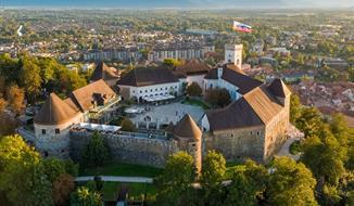 Slovinsko plné relaxu, koupání a výletů