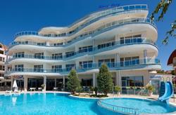 Hotel Blue Bay (5 denní pobyty) autobusem s polopenzí ***