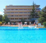 PRIMA Hotel Continental (8 denní pobyty) vlastní doprava se snídaní