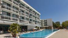 Hotel Zefir (8 denní pobyty) s vlastní dopravou s ultra all inclusive