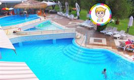 Hotel Flamingo (4 denní pobyty) letecky z Brna