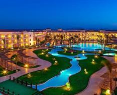 Jaz Aquamarine Resort *****