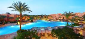 Hotel Jaz Makadi Oasis Resort