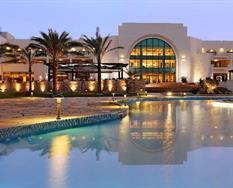 Movenpick Resort Soma Bay *****
