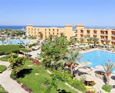 Three Corners Sunny Beach Resort ****