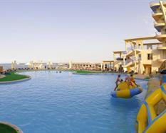 Sphinx Aqua Park Beach ****