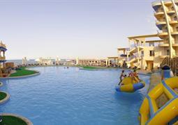 Sphinx Aqua Park Beach