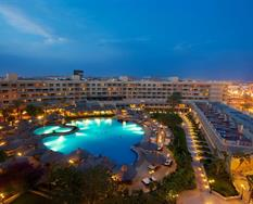 Sindbad Aqua Hotel ****