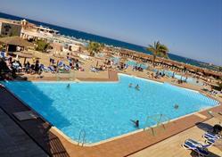 Hotel Aladdin Beach Resort