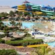 Titanic Resort Aqua park ****