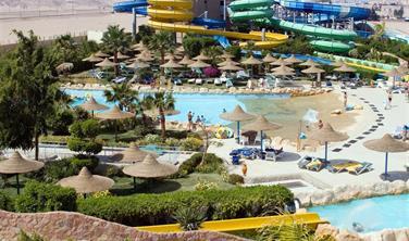 Titanic Resort Aqua park