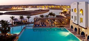 Marina Lodge ****