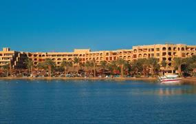 Continental Hotel Hurghada (ex. Movenpick Resort Hurghada)