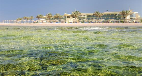 Hotel Barceló Tiran Sharm Resort