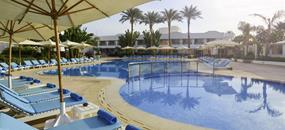 Novotel Sharm Palms