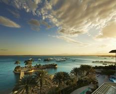 Marriott Beach Resort *****