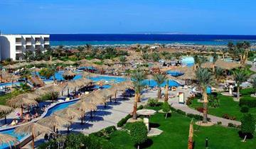 Hotel Hurghada Long Beach Resort (ex.Hilton Long Beach)