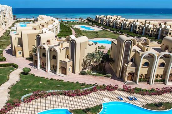 Hotel Gravity Sahl Haseesh (ex Ocean Breeze)