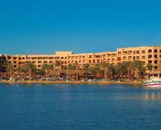 Continental Hotel Hurghada *****