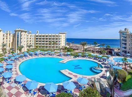 Marina Beach Hurghada