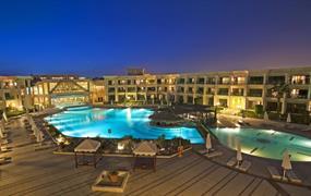 Swiss in Resort (ex.Hilton Hurghada Resort)