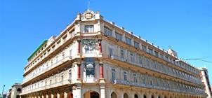 Hotel Plaza **