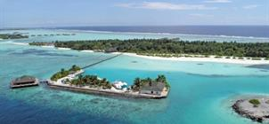 Hotel Paradise Island Resort ****