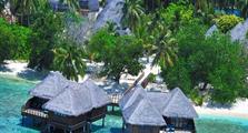 Hotel Bandos Island Resort and Spa