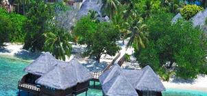 Hotel Bandos Island Resort and Spa ****