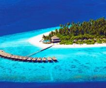 Hotel Filitheyo Island resort