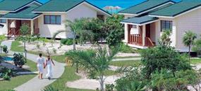 Hotel Cayo Santa Maria I.