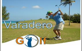 Kuba - Golf (Hotel Tuxpan, Varadero)