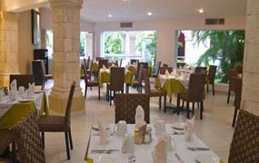 Kuba - Golf (Hotel Melia Las Americas, Varadero)