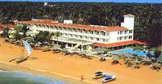 Hotel Goldie Sands