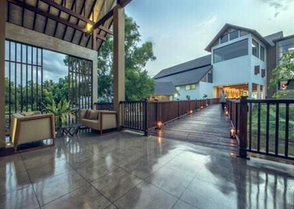 Resort Suriya Luxury