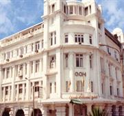 Kenty - SUPER LAST MINUTE!!! - COLOMBO  - hotel GRAND ORIENTAL