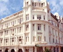 Kenty - SUPER LAST MINUTE!!! -COLOMBO - hotel GRAND ORIENTAL