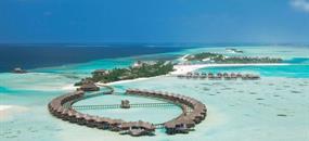 Hotel Olhuveli Beach Resort & Spa