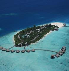 Hotel Adaaran Club Rannalhi