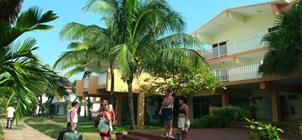 Hotel Villa Tortuga ***