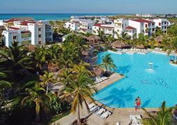 Kuba - HAVANA / CAYO LARGO / VARADERO    (Copacabana / Sol Pelícano / Arenas Doradas )