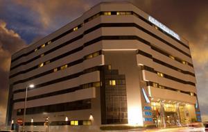 Hotel Avari Dubai