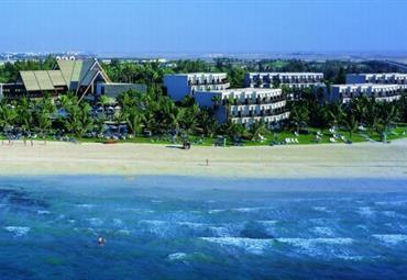 Hotel JA Palm Tree Court and Spa