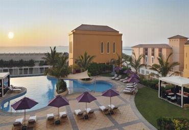 Hotel Mövenpick Hotel Jumeirah Beach